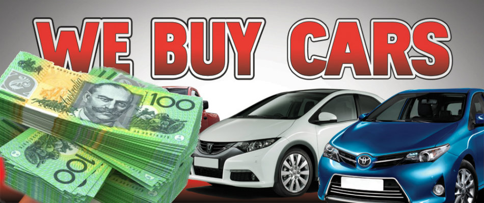 Get The Best Cash for Cars Ipswich Value For Your Old Car